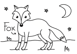 nocturnal animals coloring pages.  Coloring Nocturnal Animals Colouring Sheets  And Nocturnal Animals Coloring Pages T