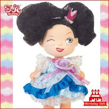 child size love doll 3 5 inch plastic mini baby fairy doll toy for child size child