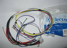 wiring harness 5303304160 frigidaire range vent hood wire harness 318384466 main wiring harness genuine oem frigidaire electrolux range