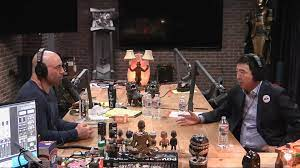 The 10 Most Viewed Joe Rogan Experience Podcasts