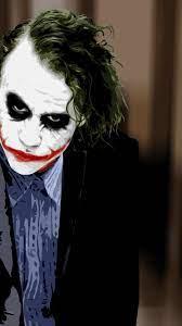 Heath Ledger Joker Wallpaper 1024x768 ...