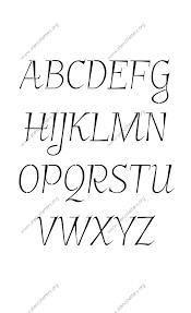 Custom Letter Art Template Custom Fancy Italic Personalized Custom Stencils Stencil Letters Org