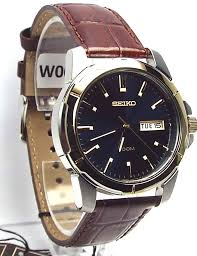 seiko black dress watches best watchess 2017 seiko watches for mens leather band best collection 2017