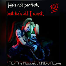 The Joker Loves Harley Quinn Quotes The Joker And Harley