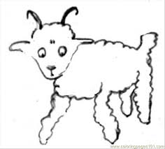 Small Picture Little Prince Draws A Sheep Coloring Page Free Literature