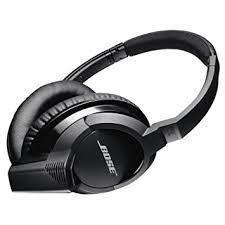 bose soundlink headphones. bose soundlink around-ear bluetooth headphones, black (discontinued by manufacturer) soundlink headphones