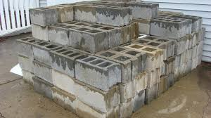 Small Picture Happy Home Build your own Concrete Block Raised Beds