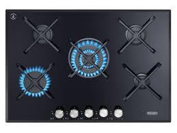 delonghi 70cm gas cooktop delonghi 70cm gas cooktop