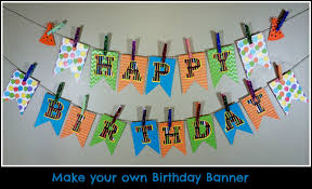 make your own birthday banner design your own birthday banner best happy birthday wishes