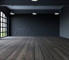 dark wood floor perspective. Dark Room With Wooden Floor Wood Perspective