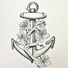 тату в морском стиле морские татуировки значение фото эскизы