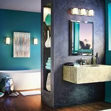 Modern Bath Lighting Traditional Vanity Light Inspirations - Kichler bathroom lights