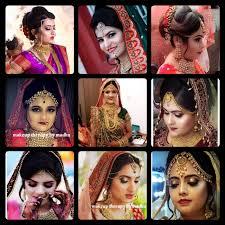 bridal makeup artists in vadodara
