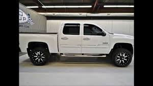 2009 Chevy Silverado 1500 2WD Lifted Truck 4 Sale - YouTube