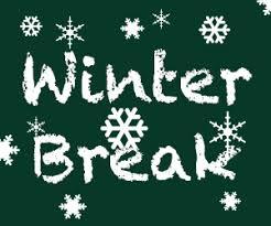 Image result for winter break images