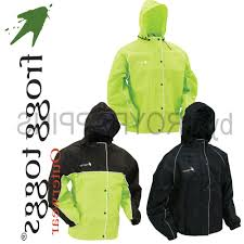 Frogg Togg Rain Gear Size Chart Frogg Toggs Rain Gear Mens Ft63133 Jacket Road Toad Wet Wear Reflective Safety