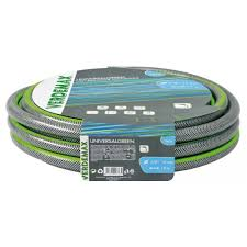 garden hose 3 layer 3 4 dia roll 50m by verdemax