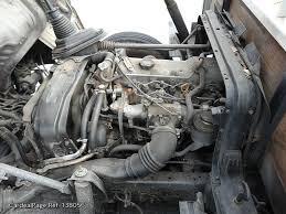1991/Feb Used TOYOTA DYNA (dyna) U-BU61 Engine Type 11B Ref No ...
