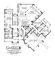 25 best bungalow house plans ideas on pinterest bungalow floor Home Gazebo Plans grist mill bungalow house plan 07462, 1st floor plan, mountain style house plans home depot gazebo plans
