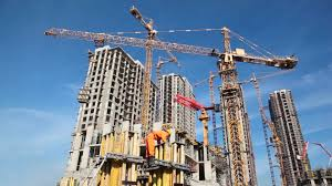 Building Construction Blue Stone Infra Projects Private Limited