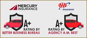 Mercury Insurance Quote Interesting Csaa Car Insurance Quote Best Of Mercury Insurance Vs Csaa Quote