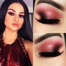 tutorial makeup da selena gomez no ama 2016