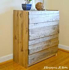 diy furniture west elm knock. IKEA RAST Hack To A West Elm Stria Dresser KNOCK OFF Diy Furniture Knock