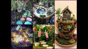 amazing diy fairy garden decorating ideas miniature fairy garden