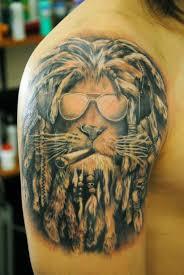 татуировки львы значение эскизы фото Tattoofotos