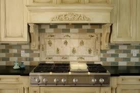 Latest Kitchen Tiles Design Kitchen Nice Tile Backsplash Idea For Kitchen With Porcelain