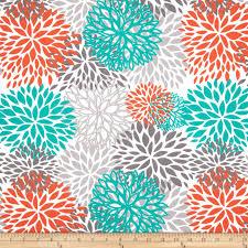 zoom premier prints indoor outdoor blooms pacific