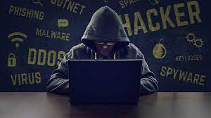 Hacker Hintergrundbild - NawPic