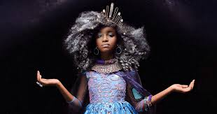 magical <b>black</b> girls reimagine disney <b>princesses</b> | afropunk