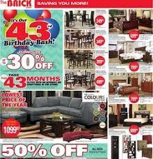 the bricks furniture. The Bricks Furniture. Furniture Flyer In T
