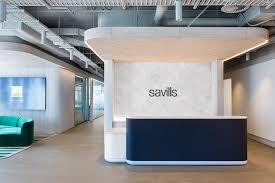 sydney office. Savills Offices - Sydney 1 Office