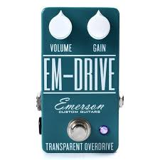 emerson custom Custom Guitar Wiring Harness emdrive transparent overdrive emerson custom custom made guitar wiring harness