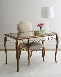 Hooker Furniture Briganti Mirrored fice Furniture