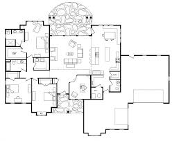 3 Beautiful Homes Under 500 Square FeetFloor Plan Homes