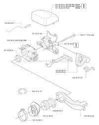 husqvarna 353 parts list and diagram 2007 02 ereplacementparts rh ereplacementparts husqvarna 353 spare parts list husqvarna 353 spare parts list
