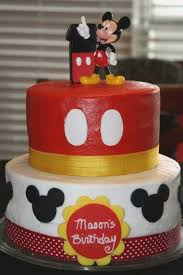 Minnie Mouse Birthday Cake Ideas Birthdaycakeformenga