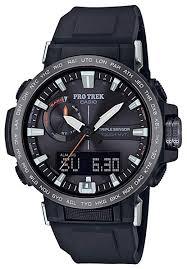 Наручные <b>часы</b> CASIO PRW-60Y-1A — купить по выгодной цене ...