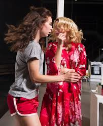best a streetcar d desire young vic images gillian anderson blanche dubois and vanessa kirby stella kowalski