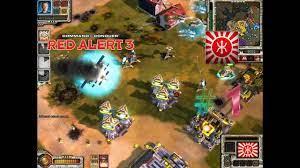 Red Alert 3 Skirmish #1 (Empire) - สุ่มทีม 3 ต่อ 3 รวมทุกชนชาติ - YouTube