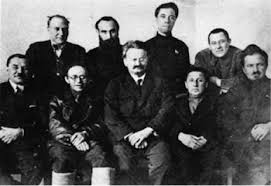 lenin and stalin the left opposition lenin trotsky and stalin orlando figes