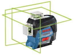 <b>Лазерный нивелир Bosch GLL</b> 3-80 CG + BM 1 + L-Boxx 0.601.063 ...