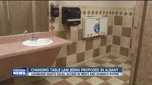 bathroom changing table. New State Law Could Require Changing Tables In Men\u0027s Bathroom Table S