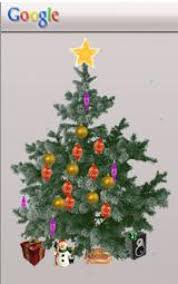 Virtual Christmas Tree 1.0 - Download