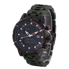 buy 5 11 tactical men s watches online in kaymu pk 5 11 tactical dual time watch for men