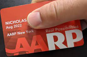 EXPIRED) AARP money-maker: Join & come ...