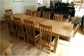 10 seater dining table set at rs 65500 set dining table set id with regard to dining tables for 10 prepare